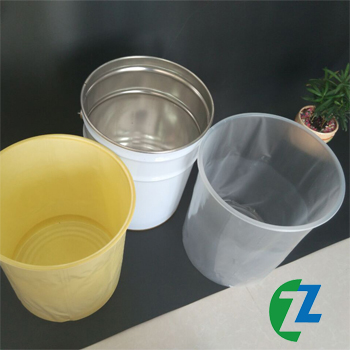 Molded Poly Drum Liners