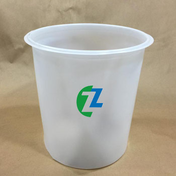 1 gallon Plastic Drum Liners