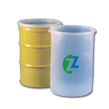 Custom Rigid Plastic Drum Liners