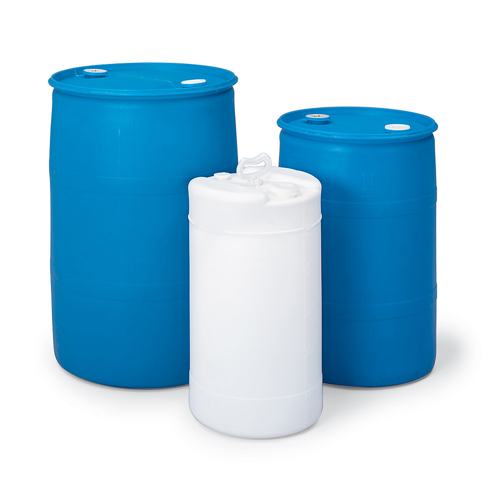LLDPE Closed-head plastic drums